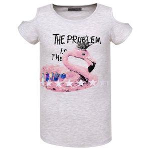 Dievčenské štýlové tričko vel. 140