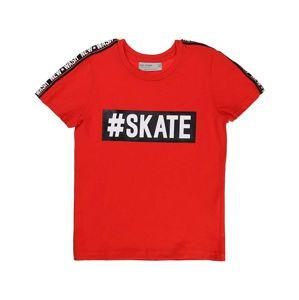 Chlapčenské bavlnené tričko vel. 146