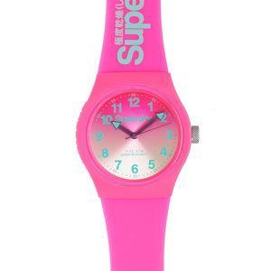 Dievčenské hodinky Superdry