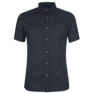 Pánska módna košeĺa Firetrap vel. L