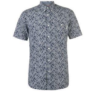 Pánska štýlová košeĺa Pierre Cardin vel. L