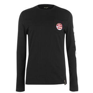 Pánske voĺnočasové tričko Gio Goi vel. XL