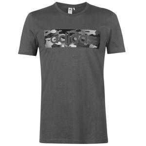 Pánske pohodlné tričko Adidas vel. XL