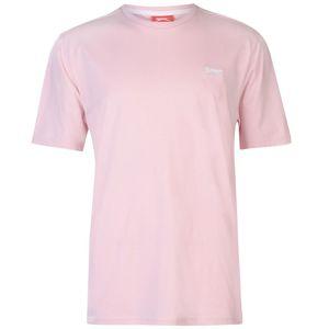 Pánske štýlové tričko Slazenger vel. 4XL