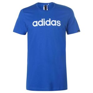 Pánske štýlové tričko Adidas vel. L