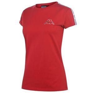 Dámske voĺnočasové tričko Kappa vel. XL