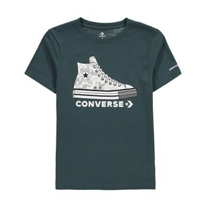Chlapčenské voĺnočasové tričko Converse vel. 8-9 Yrs