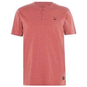 Pánske voĺnočasové tričko Firetrap vel. M