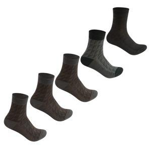 Pánske bambusové ponožky Giorgio