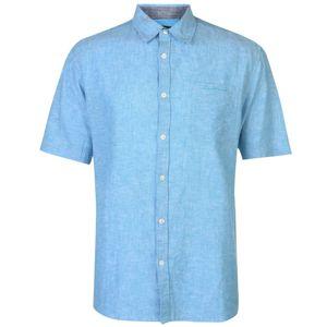 Pánska pohodlná košeĺa Pierre Cardin vel. M