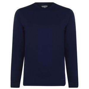 Pánske termo tričko s dlhým rukávom Campri vel. 3X L