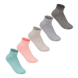 Dámske členkové ponožky Giorgio