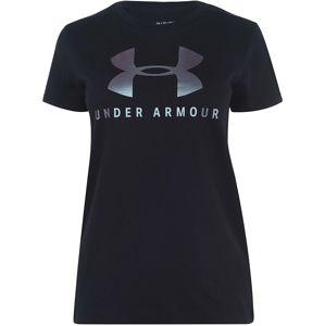 Dámske športové tričko Under Armour vel. L