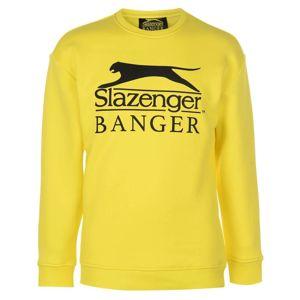 Pánska pohodlná mikina Slazenger Banger vel. L