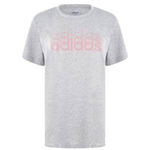 Dámske bavlnené tričko Adidas vel. M