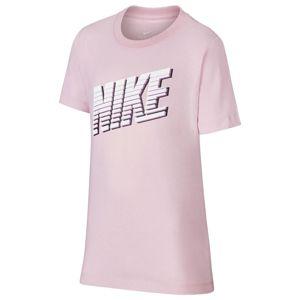 Detské tričko s nápisom Nike vel. L
