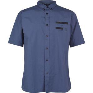 Pánska košeĺa s krátkym rukávom Firetrap vel. M