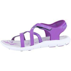 Dámske štýlové sandále Alpine Pro vel. EUR 41, UK 7,5
