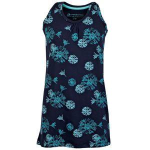Dievčenské štýlové šaty Alpine Pro vel. 5 - 7 rokov, 116 - 122 cm