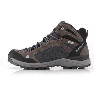 Unisex outdoorové topánky Alpine Pro vel. EUR 44, UK 9,5