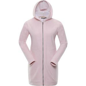 Dámsky fleecový kabát Alpine Pro vel. M