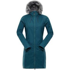 Dámsky softhsellový kabát Alpine Pro vel. S