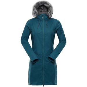 Dámsky softhsellový kabát Alpine Pro vel. M