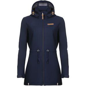Dámsky softshellový kabát Alpine Pro vel. S