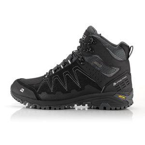 Outdoorová členková obuv Alpine Pro vel. 36