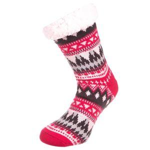 Unisex ponožky Alpine Pro vel. S