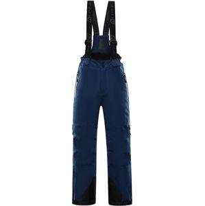 Detské lyžiarske nohavice s membránou ptx Alpine Pro vel. 128-134