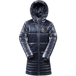 Detský zimný kabát Alpine Pro vel. 140-146