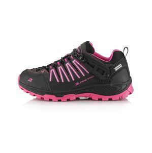 Outdoorová obuv s membránou ptx Alpine Pro vel. 41
