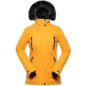 Dámska bunda s membránou ptx Alpine Pro vel. M
