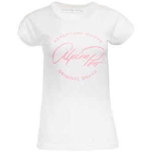 Dámske tričko Alpine Pro vel. L
