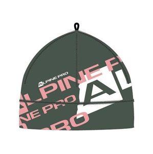 Športová rýchloschnúce čiapky Alpine Pro vel. L