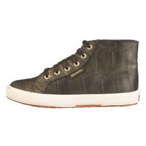 Dámska pohodlná členková obuv Superga vel. EUR 35, UK3