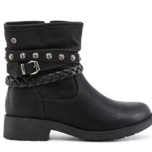 Dámske štýlové členkové topánky XTI vel. EUR 35, UK 3