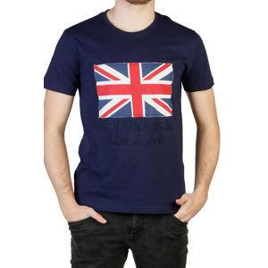 Pánske voĺnočasové tričko US Polo vel. M