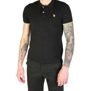 Pánske voĺnočasové tričko US Polo vel. XL
