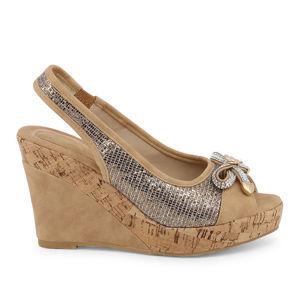 Dámske štýlové topánky Laura Biagiotti vel. EUR 41, UK 7