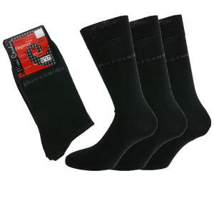 Pánske pohodlné ponožky Pierre Cardin vel. 39-42