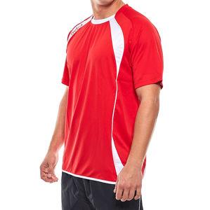 Pánske / chlapčenské fitness tričko Mitre vel. 128