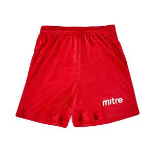 Dievčenské športové šortky Mitre vel. 128