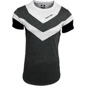 Pánske štýlové tričko RUSTY NEAL vel. XL
