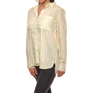 Dámska prúžkovaná košeĺa vel. 44