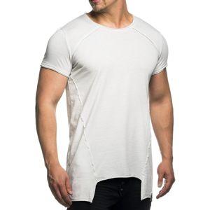 Pánske štýlové tričko Tazzio Fashion vel. M