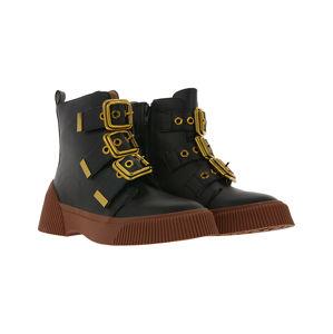 Dámske štýlové topánky Xyxyx vel. 38