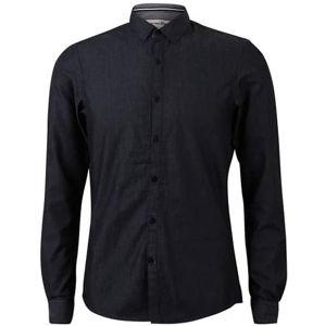 Pánska košeĺa s dlhým rukávom Tom Tailor vel. 3XL