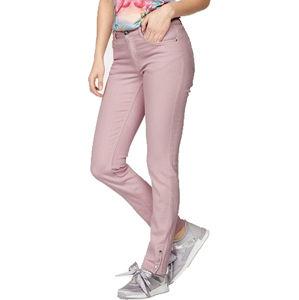 Dámske štýlové džínsy Aniston vel. 40